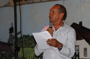 Presentatie Albert van den Broek: Eikenheuvel